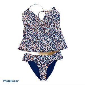 3 piece roxy swimwear